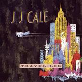 J.J. Cale - Travel-Log (Edice 2005)