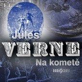 Jules Verne - Na kometě (2014)