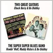 Muddy Waters - Two Great Guitars / The Super Blues Band