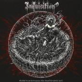 Inquisition - Bloodshed Across The Empyrean Altar Beyond The Celestial Zenith (2016) - Vinyl