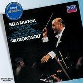 Bartók, Béla - Bartók Concerto for Orchestra Chicago Symphony Orc