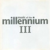 Various Artists - Music Of The Millennium III (Limited Edition, 2002)