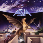 Asia - Then & Now (1990)