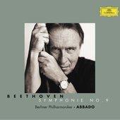 Beethoven, Ludwig van - BEETHOVEN Symphonie No. 9 Abbado