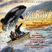 Soundtrack / Basil Poledouris - Free Willy 2: The Adventure Home / Zachraňte Willyho 2 (OST, 1995)