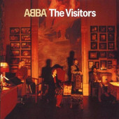 ABBA - Visitors (Remastered 2001)