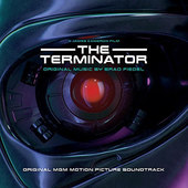 Soundtrack - Terminator/2LP