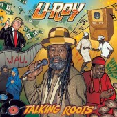 U-Roy - Talking Roots (2018) - Vinyl