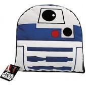 Star Wars / Polštář - Polštář Star Wars - R2-D2
