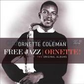 Ornette Coleman - Free Jazz / Ornette! (Edice 2015) - 180 gr. Vinyl