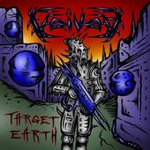 Voivod - Target Earth (2013) - 180 gr. Vinyl