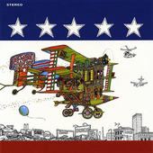 Jefferson Airplane - After Bathing At Baxter's (Remastered)