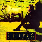 Sting - Ten Summoner's Tales (Enhanced)