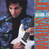 Joe Satriani - Dreaming 11 (EP, Reedice 2109)