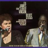 Etta James - Early Show: Blues In The Night Vol. 1