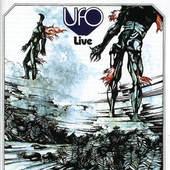 UFO - Live (Edice 2005)