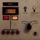 Nine Inch Nails - Add Violence (EP, 2017) - Vinyl
