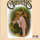 Carpenters - Carpenters (Edice 1993)