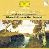 Leonard Bernstein - BRAHMS Symphonie No. 2 Bernstein