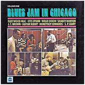 Fleetwood Mac - Blues Jam In Chicago - Vol. 1