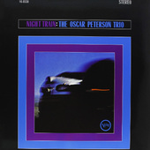 Oscar Peterson - Night Train (Edice 2010) - 180 gr. Vinyl