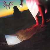 Styx - Cornerstone (Edice 2005)
