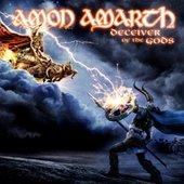 Amon Amarth - Deciever Of The Gods (2013)