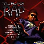 Various Artists - Best of Rap
