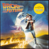 Soundtrack - Back To The Future / Návrat Do Budoucnosti (Edice 1991)