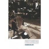Portishead - PNYC (DVD, Edice 2002)