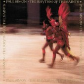 Paul Simon - Rhythm Of The Saints (Remastered 2011)