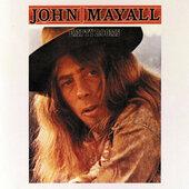 John Mayall - Empty Rooms (Edice 1996)