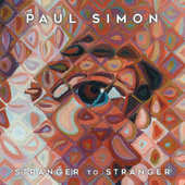 Paul Simon - Stranger To Stranger/LP (2016)