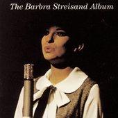 Barbra Streisand - Barbra Streisand Album
