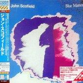 John Scofield - Blue Matter