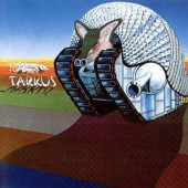 Emerson, Lake & Palmer - Tarkus (Remastered 2011)