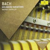 Johann Sebastian Bach / Andrei Gavrilov - Goldberg Variations/Goldbergovy Variace