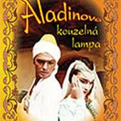 Film/Fantasy - Aladinova Kouzelná Lampa
