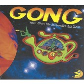 Gong - High Above The Subterania Club 2000 (CD+DVD, Edice 2015)