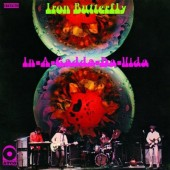Iron Butterfly - In-a-Gadda-Da-Vida (Limited Edition 2017) - Vinyl