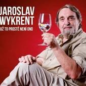 Jaroslav Wykrent - Už to prostě není ono (2014)