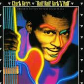 Soundtrack / Chuck Berry - Hail Hail Rock 'n' Roll (OST, Edice 2015)