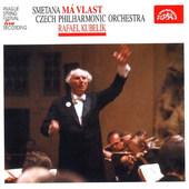 Bedřich Smetana - Má Vlast (Edice 2002)