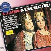 Verdi, Giuseppe - VERDI Macbeth / Verrett, Domingo, Abbado