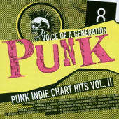 Various Artists - Punk Indie Chart Hits Vol. II