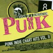 Various Artists - Punk Indie Chart Hits Vol. II