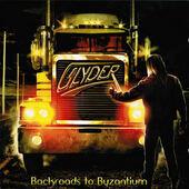 Glyder - Backroads To Byzantium (2011)