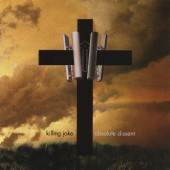 Killing Joke - Absolute Dissent (2010)