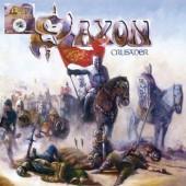 Saxon - Crusader (Remastered 2018) - Vinyl