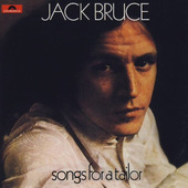Jack Bruce - Songs For A Tailor (Remastered 2003)